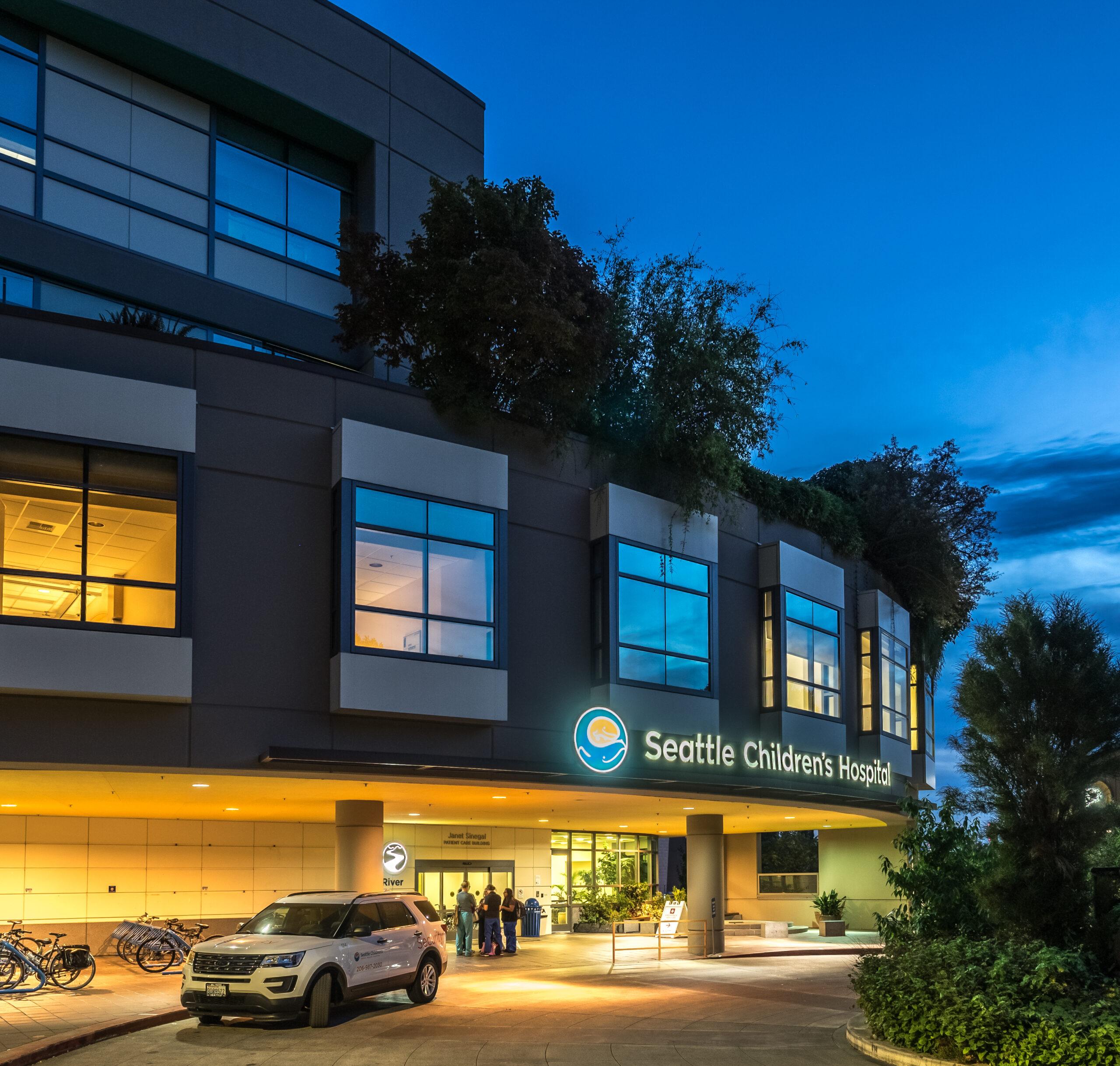 Seattle Children's Hospital Announces Phase 3 Plans